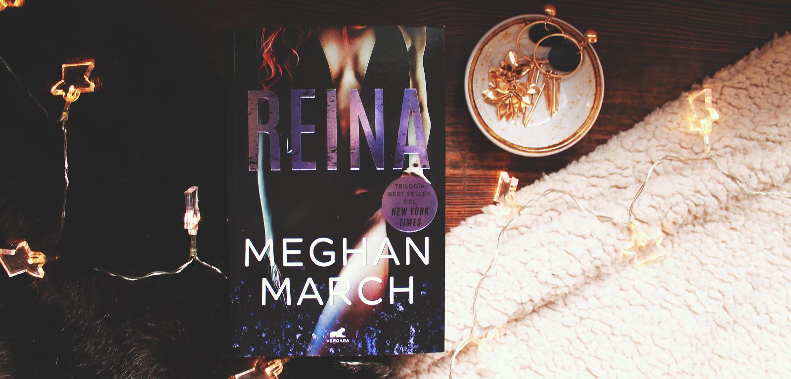 Reina · Meghan March