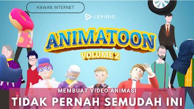 Animatoon vol 2