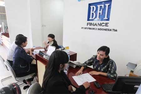 BFI Menyediakan Pinjaman Proses Cepat