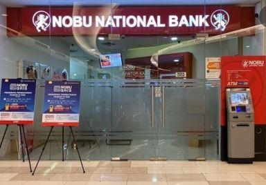 Alamat Lengkap dan Nomor Telepon Kantor Nobu Bank di Bandung