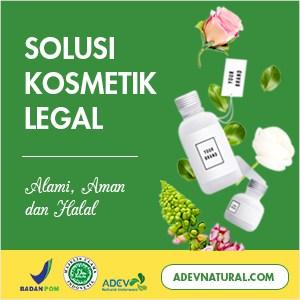 Sabun Transparan Dari ADEV Natural