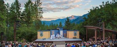 Leavenworth Summer Theater