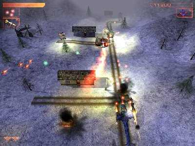 Air Strike 3D Screenshot 2, ComputerMastia