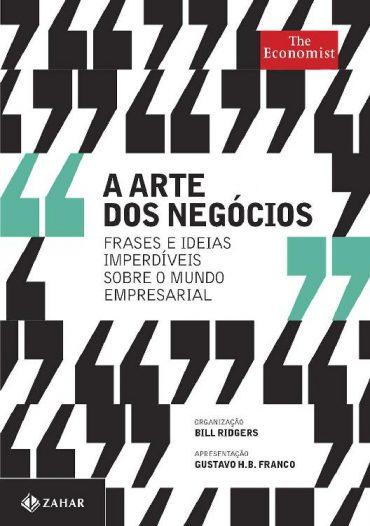 A Arte dos Negócios – Bill Ridgers Download Grátis