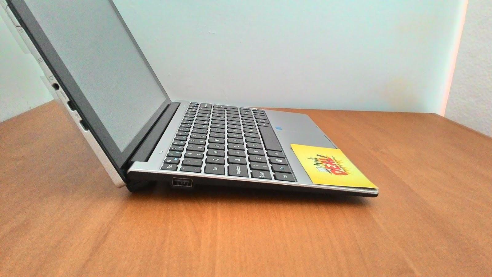 Teknologi Terdepan di Balik Kualitas Acer One 10