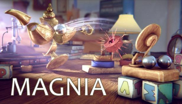 magnia