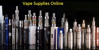 nicotine & E liquids