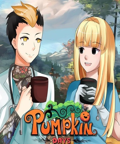โหลดเกมส์ Pumpkin Days
