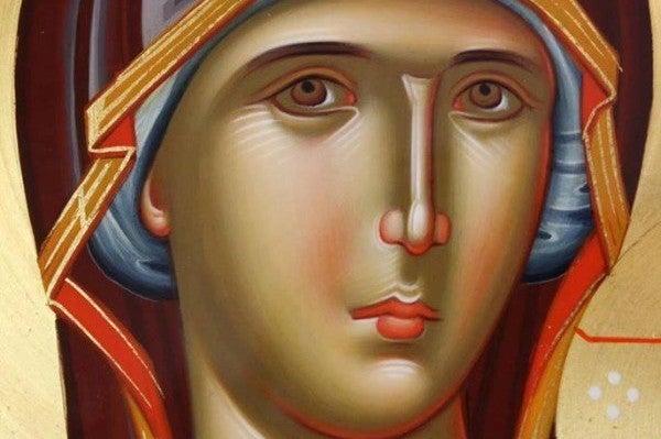 Αύγουστος της Παναγίας και τα 1690 προσωνύμια της Θεοτόκου από όλη την Ελλάδα