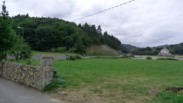 Ermita Nuestra Sra. de Los Dolores - Niembru - Asturias