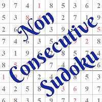 Non Consecutive Sudoku Puzzles Main Page