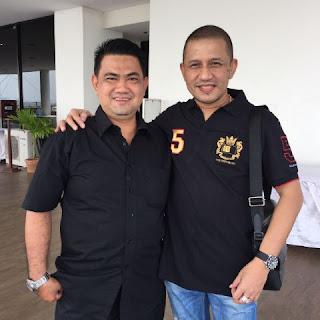 Meet & Greet :Daniel Remote Bangga dan Puas Acara 'Meet & Greet' KNCI di Putri Duyung Ancol Sukses