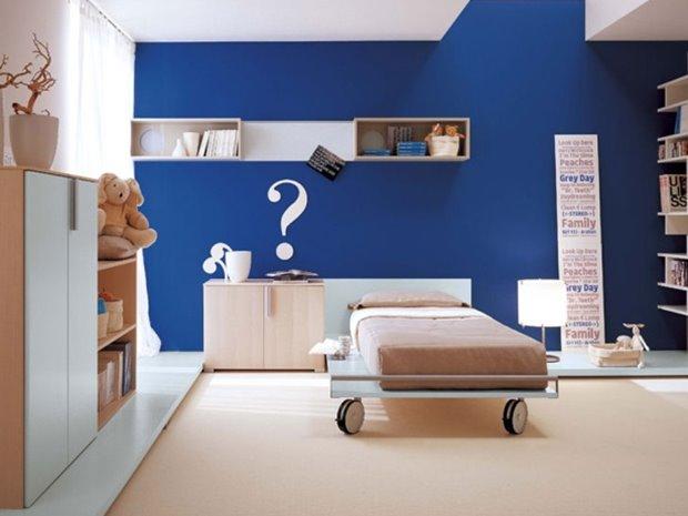 Tips Mengkombinasikan Warna Cat Dinding Rumah Minimalis