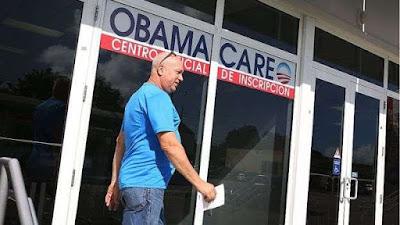 Trump presentará reemplazo de Obamacare en dos semanas