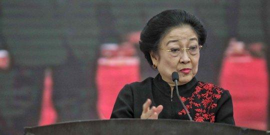 CEK FAKTA: Tidak Benar Megawati Mau Mengubah Pancasila