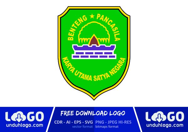 Logo Kabupaten Subang