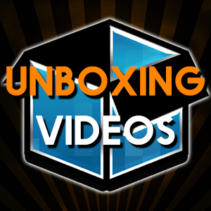 logo unboxing videos