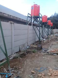 pagar panel beton semarang