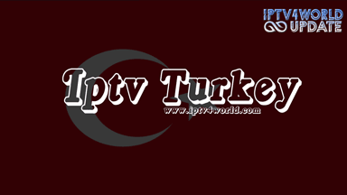 IPTV M3u Turkey :Free Channels 26-09-2019