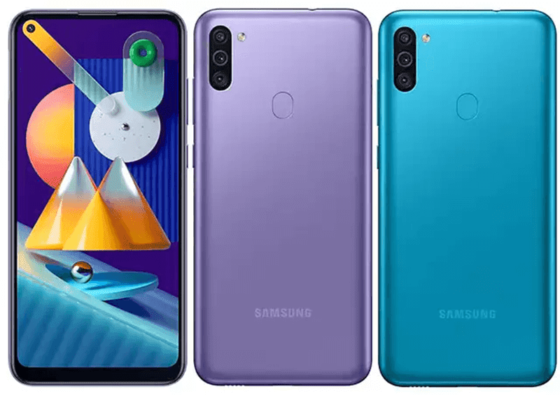 Deal: Samsung Galaxy M11 is the cheapest with a punch-hole screen at PHP 5,990!