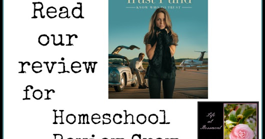 Mapelle Films: Trust Fund {Homeschool Review Crew}
