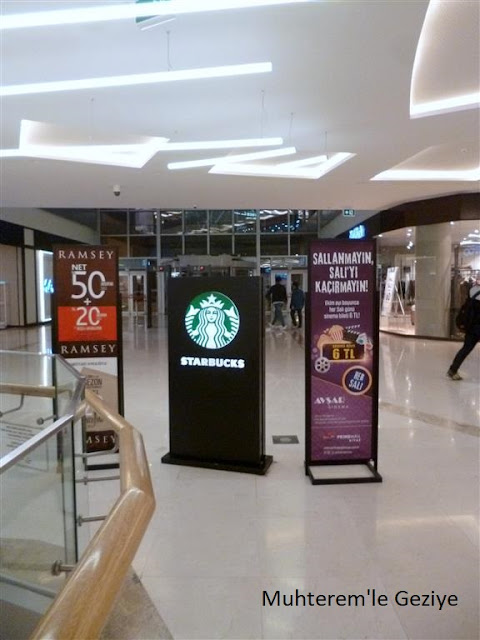 Sivas Starbucks