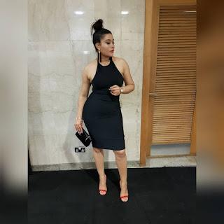 Actress Adunni Ade