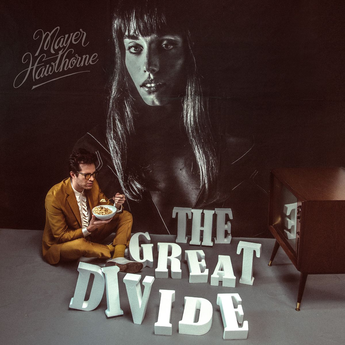 Mayer Hawthorne - The Great Divide | SOTD