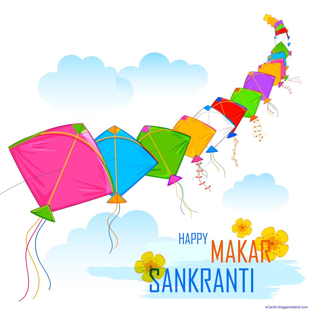 Happy makar sankranti wishes messages 2021