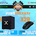 Giveaway 3x Gaming PC's by X-rig and 20x Razer Vipers by Razor #Worldwide