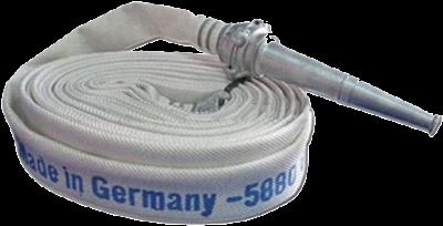 Hình ảnh vòi phun chữa cháy D50 Jakob Đức