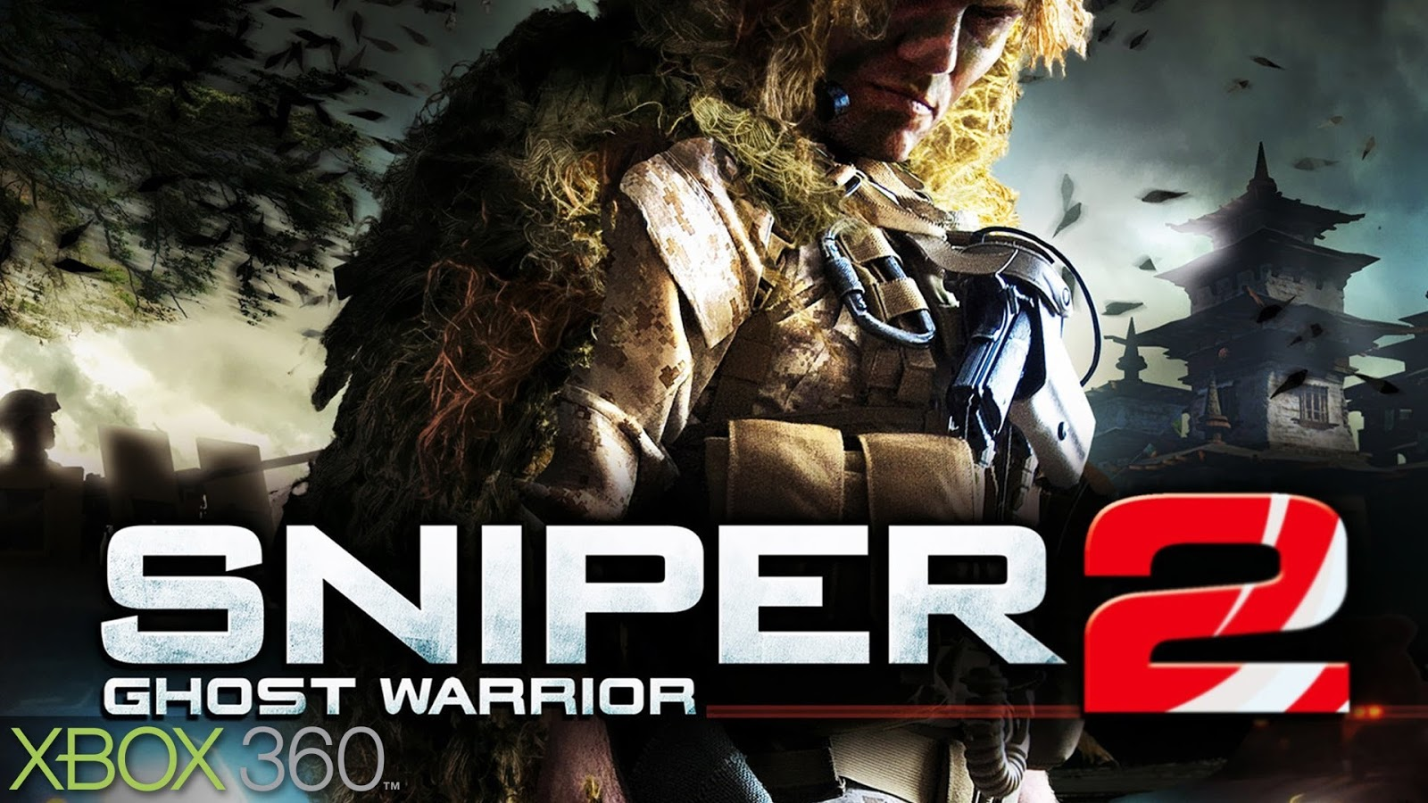 maxresdefault%2B%25281%2529 - Sniper Ghost Warrior 2 For XBOX 360