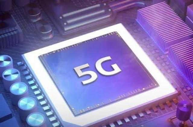 Chipset MediaTek 5G
