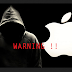 Tidak Seaman Yang Di Tawarkan, Ternyata Beberapa Produk Apple Rentan Serangan Hacker.