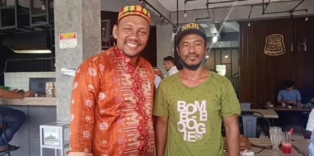 Senator Asal Aceh Berang Saat Dengar Tiga Nelayan Penolong Rohingya Divonis 5 Tahun Penjara