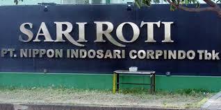 Lowongan Kerja Terbaru Via POS Cikarang  PT SARI ROTI (Nippon Indosari Corpindo) Tbk MM2100