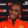 Ighalo is a nice guy - Manchester United Midfielder Confess