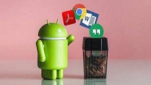 Cara Menghapus Aplikasi Bawaan HP Android