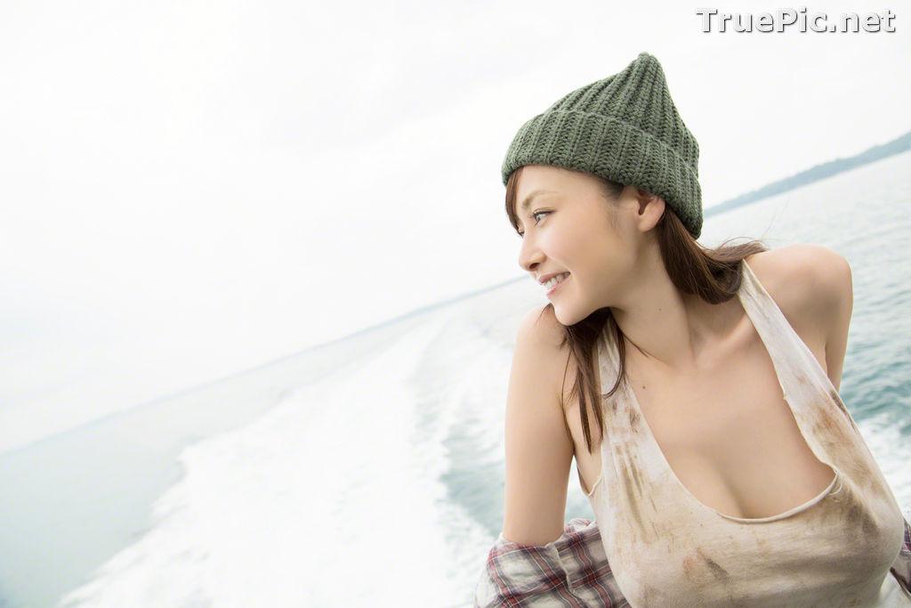 Image Wanibooks No.128 - Japanese Gravure Idol - Anri Sugihara - TruePic.net - Picture-7