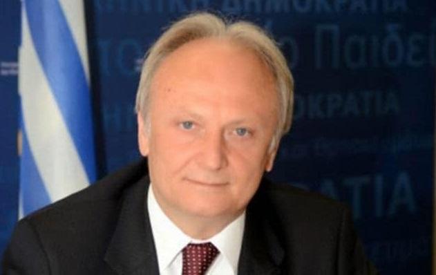 Γ. Ανδριανός: Συγχαρητήρια και καλή αρχή σε όλα τα παιδιά