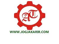 Lowongan Kerja Jogja Karyawan Toko, Admin Online dan Sopir di Toko Aneka Teknik
