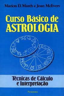 curso basico de astrologia