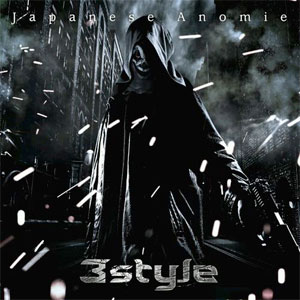 <center>3style - Japanese Anomie (2012)</center>