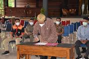 Deklarasi Damai Bersama Tokoh Lintas Agama, Tokoh Adat & Tokoh Masyarakat Kabupaten Sintang