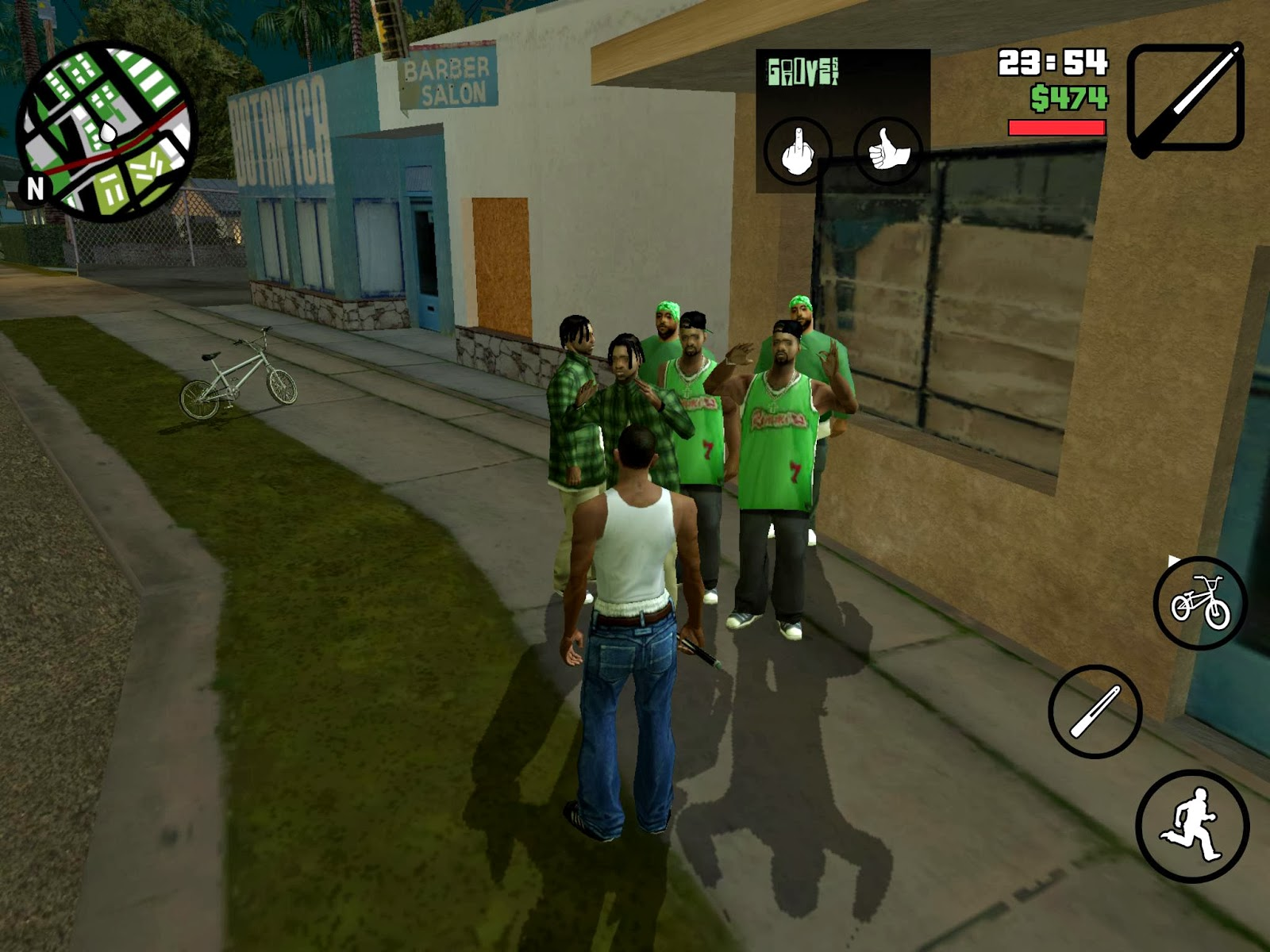 free download gta san andreas for pc apk