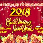 Tour Du Lịch Thái Lan dịp Tết Nguyên Đán Mậu Tuất 2018