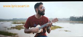 Jomoj Bethara Lyrics in Bengali-Ranajoy Bhattacharjee