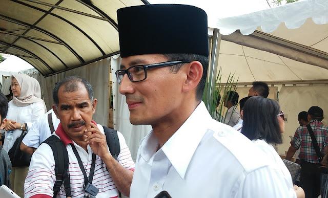 Keberatan Jika Warga Ingin Mengadu, Sandiaga Sarankan Jangan ke Balaikota tetapi..