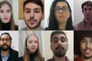 Brasileiros na China pedem a Bolsonaro que sejam retirados do país