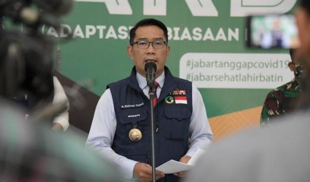 Jelang Pilkada Sukabumi dan Cianjur, Petugas Pilkada Akan Menjalani Rapid Test